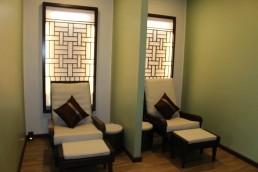 Silla-chairs